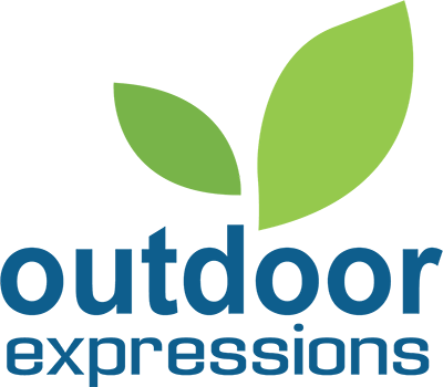 Outdoor Expressions Landscaping logo